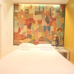 Отель Chiado, Chic & Calm комната для гостей фото 5