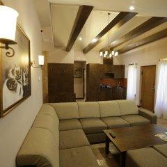 Отель Nairi SPA Resorts 4* Люкс повышенной комфортности с различными типами кроватей фото 9
