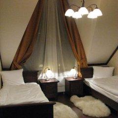 Гостиница Гнездо Голубки Апартаменты с различными типами кроватей фото 5