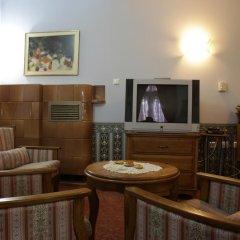 Hotel Restaurant Odeon 3* Люкс с различными типами кроватей фото 20