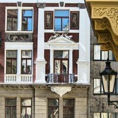 Отель Residence Karolina Прага