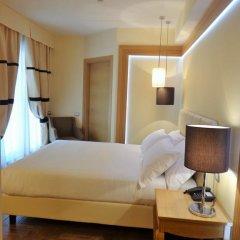 Erbavoglio Hotel 4* Стандартный номер двуспальная кровать