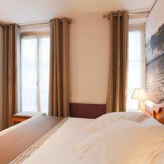 Отель Hôtel Atelier Vavin 3* Стандартный номер с различными типами кроватей фото 2