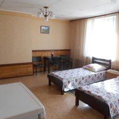 Гостиничный Комплекс Кировский Номер категории Эконом с различными типами кроватей фото 9