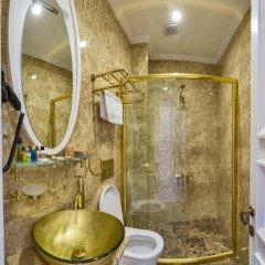 Alpek Hotel 3* Номер Делюкс с различными типами кроватей фото 34