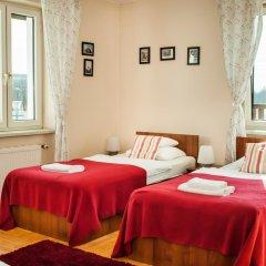 Отель The Willton Bed & Breakfast Вроцлав комната для гостей фото 4