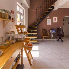 Отель Pure Flor de Esteva - Bed & Breakfast питание фото 2
