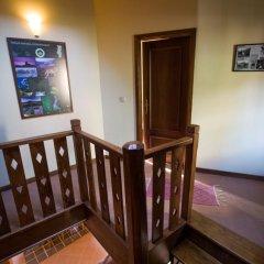 Отель Casa do Parâmio интерьер отеля фото 2