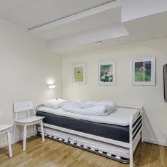 City Hostel Стандартный номер с различными типами кроватей фото 7