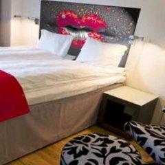 Отель Comfort Hotel Lipp Норвегия, Тронхейм - отзывы, цены и фото номеров - забронировать отель Comfort Hotel Lipp онлайн удобства в номере