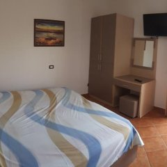 Отель Arberia Албания, Голем - отзывы, цены и фото номеров - забронировать отель Arberia онлайн комната для гостей фото 5