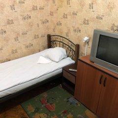 Гостиница Hostels Paveletskaya Стандартный номер с разными типами кроватей фото 11