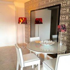 Апартаменты Urban Apartment Casa da Portela интерьер отеля фото 3