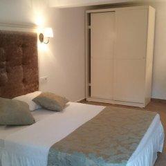 Ata Lagoon Beach Hotel 3* Стандартный номер с различными типами кроватей фото 16