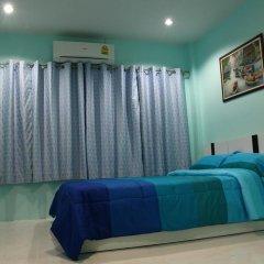 Отель Best Rent a Room Номер Делюкс разные типы кроватей фото 20