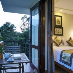 Отель The Corner riverside villa 2* Стандартный номер с различными типами кроватей