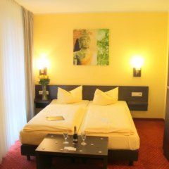 INVITE Hotel Nürnberg City в номере