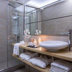Отель Callia Retreat 3* Полулюкс с различными типами кроватей фото 7
