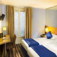 Hotel Pavillon Bastille 3* Стандартный номер с различными типами кроватей фото 4