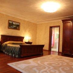 Олимп Отель 4* Президентский люкс с различными типами кроватей фото 3