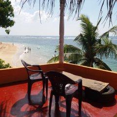 Sayuri Beach Hotel балкон
