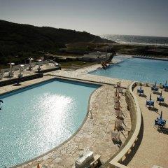 Отель Sintra Sol - Apartamentos Turisticos Студия разные типы кроватей фото 25