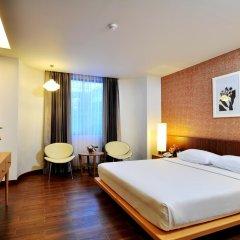 Отель Flipper Lodge 3* Улучшенный номер фото 2