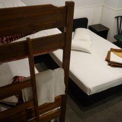 Zorbas Hotel Афины удобства в номере фото 2