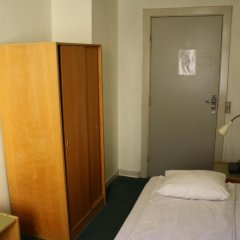 City Hotel Nebo 2* Апартаменты с различными типами кроватей фото 3