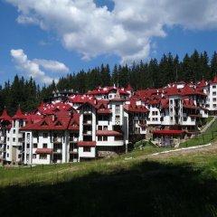 Отель The Castle Complex Пампорово фото 3
