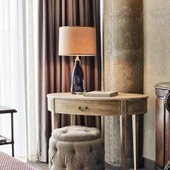 Отель Soho House Istanbul 5* Номер Medium с различными типами кроватей фото 3