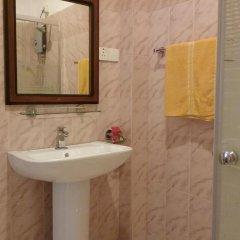 Отель Style Villa ванная фото 2