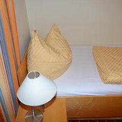Отель Gästehaus Im Priesterseminar Salzburg 3* Стандартный номер фото 5