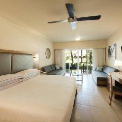 Отель Occidental Punta Cana - All Inclusive Resort сейф в номере