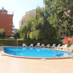 Отель Deva бассейн фото 3