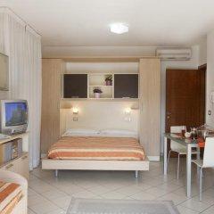 Отель Residence Mareo 3* Студия с различными типами кроватей