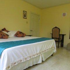 Отель Kingston Paradise Place Guesthouse Люкс с различными типами кроватей фото 32