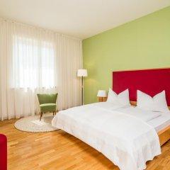 Отель Residence Ladurnerhof Меран комната для гостей фото 3