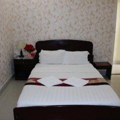 Отель Anna Suong Стандартный номер фото 2
