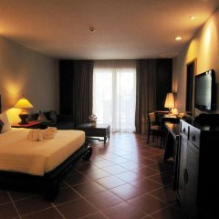 Отель Dor-Shada Resort By The Sea 5* Стандартный номер фото 8