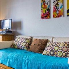 Отель Akisol Monte Gordo Star комната для гостей фото 4