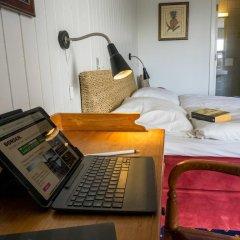 Hotel Årslev Kro 3* Стандартный номер с различными типами кроватей
