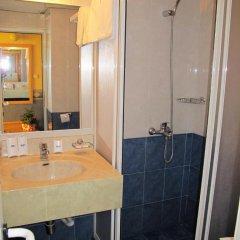 Briz 2 Hotel ванная