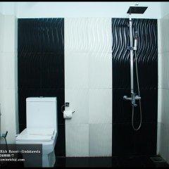 Отель OwinRich Resort ванная фото 2