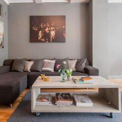 Апартаменты Prince Canalhouse Apartment Suites интерьер отеля