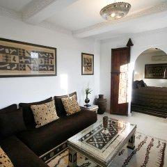 Отель Riad Assakina Марокко, Марракеш - отзывы, цены и фото номеров - забронировать отель Riad Assakina онлайн комната для гостей фото 2