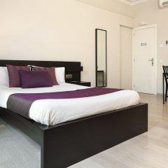 Отель BruStar Centric комната для гостей фото 5