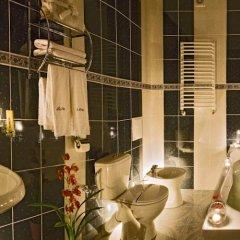Hotel Re Vita ванная