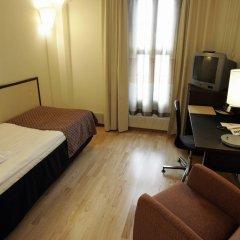 Отель Scandic Grand Marina 4* Номер категории Эконом фото 5