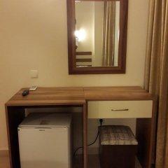 Kurt Hotel 3* Стандартный номер фото 5